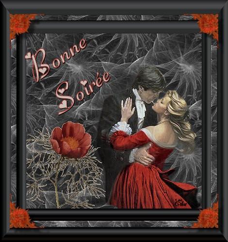 BONNE SOIREE DU MERCREDI DU 09/04/2014 Couple12