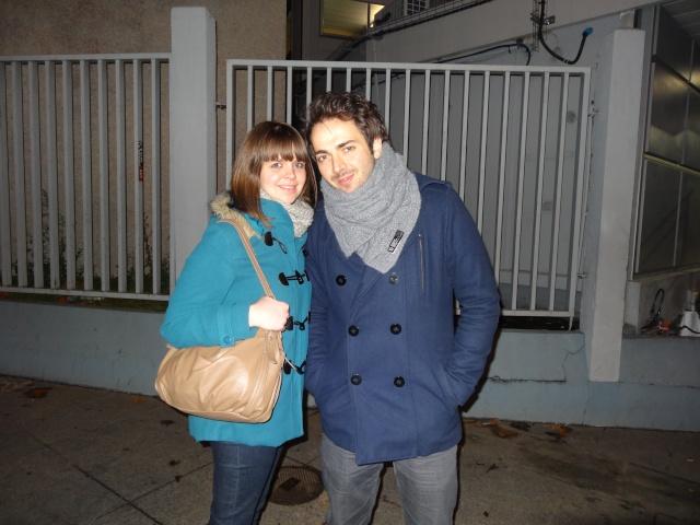 Une petite pause photo avec Sébastien! :) - Page 14 Dsc02411