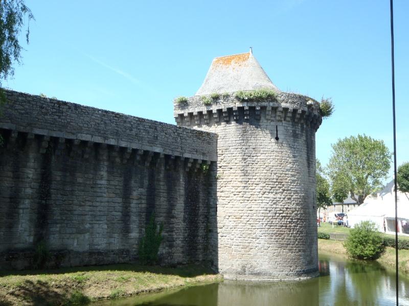 les Médiévales de Guérande, Mai 2014  (Terminées) 01-p5110