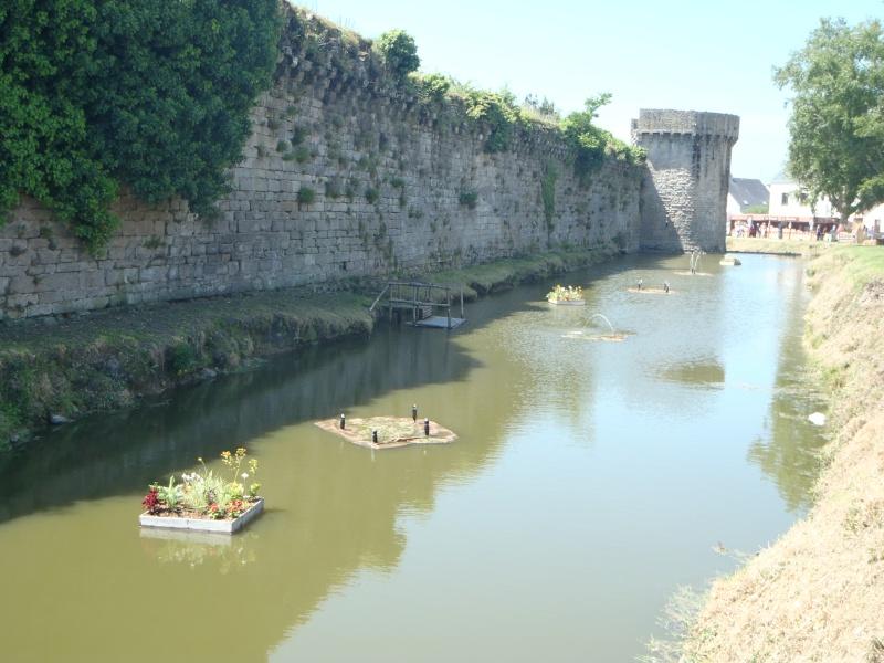 les Médiévales de Guérande, Mai 2014  (Terminées) 03-p5110