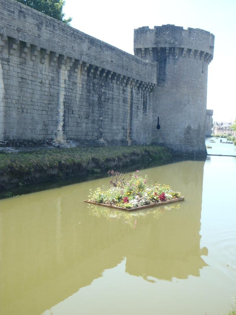 les Médiévales de Guérande, Mai 2014  (Terminées) 04-p5110