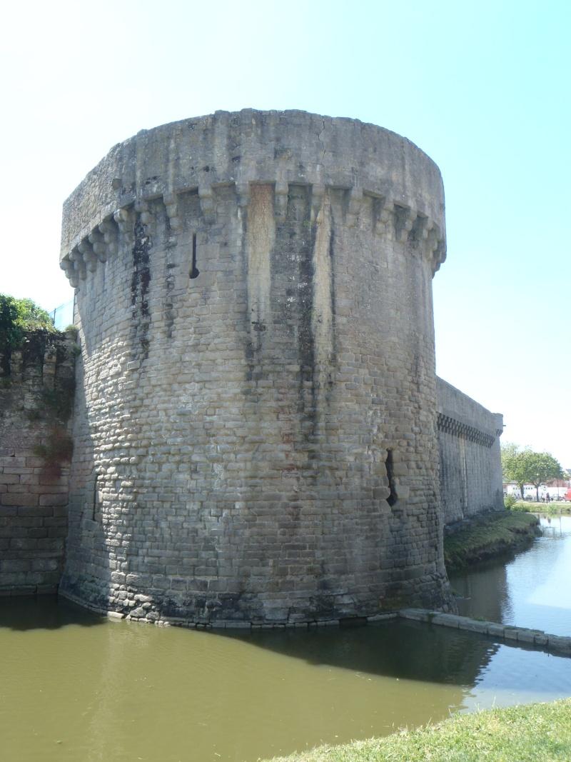 les Médiévales de Guérande, Mai 2014  (Terminées) 05-p5110