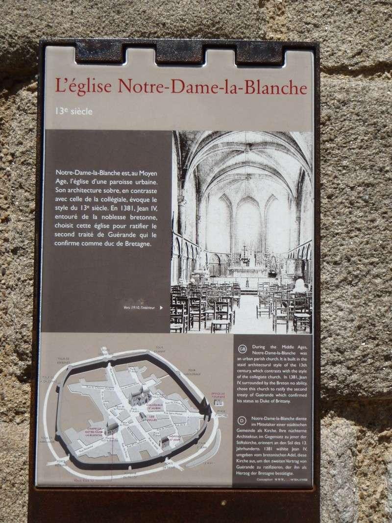 les Médiévales de Guérande, Mai 2014  (Terminées) 07-p5110