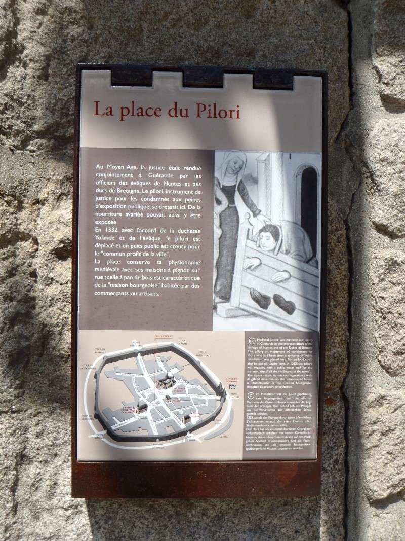 les Médiévales de Guérande, Mai 2014  (Terminées) 12-p5110