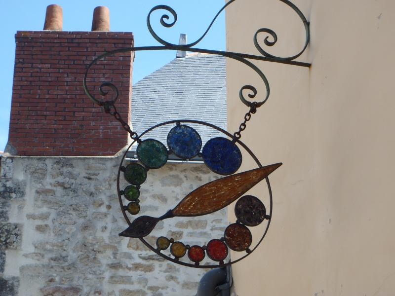 les Médiévales de Guérande, Mai 2014  (Terminées) 14-p5110