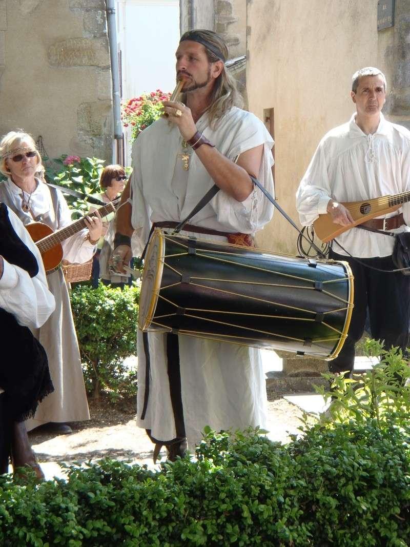 les Médiévales de Guérande, Mai 2014  (Terminées) 24-p5110