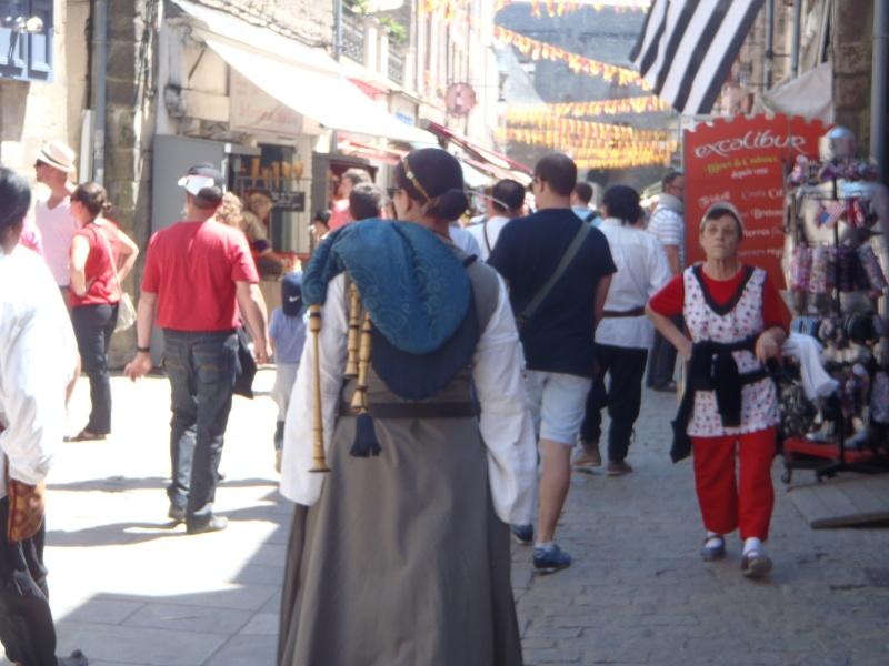 les Médiévales de Guérande, Mai 2014  (Terminées) 41-p5110