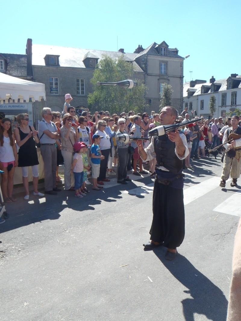 les Médiévales de Guérande, Mai 2014  (Terminées) 76-p5110