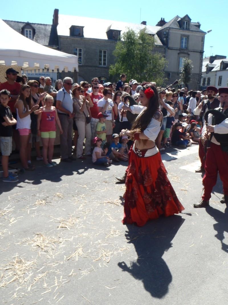 les Médiévales de Guérande, Mai 2014  (Terminées) 81-p5110