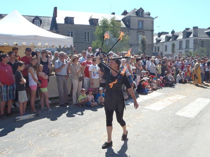 les Médiévales de Guérande, Mai 2014  (Terminées) 86-p5110