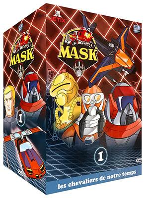 Mask 330110