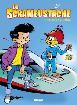 Le Scrameustache 97827210