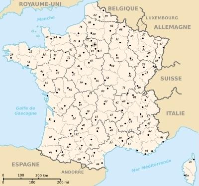 [Actualité] Fusion de régions et disparition des départements Depart10