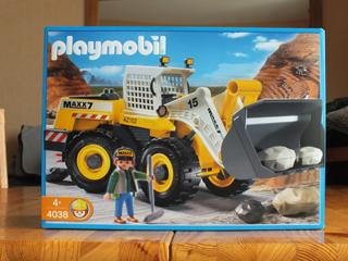 Playmobil Dscf1112