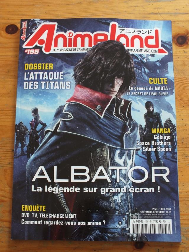 Mes Magazines animeland d'Alex - 2006 à 2014 Dscf5910