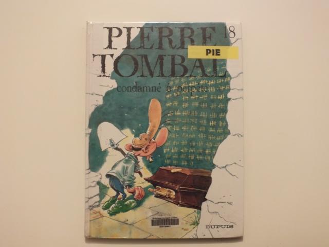 Pierre Tombal Dscf6636
