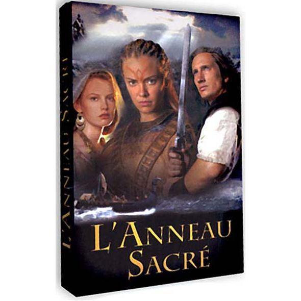 Tom Sawyer [2011] Dvd-l-10