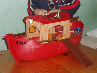 Playmobil Pc250010