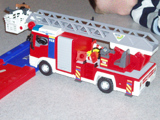 Playmobil Pc254711