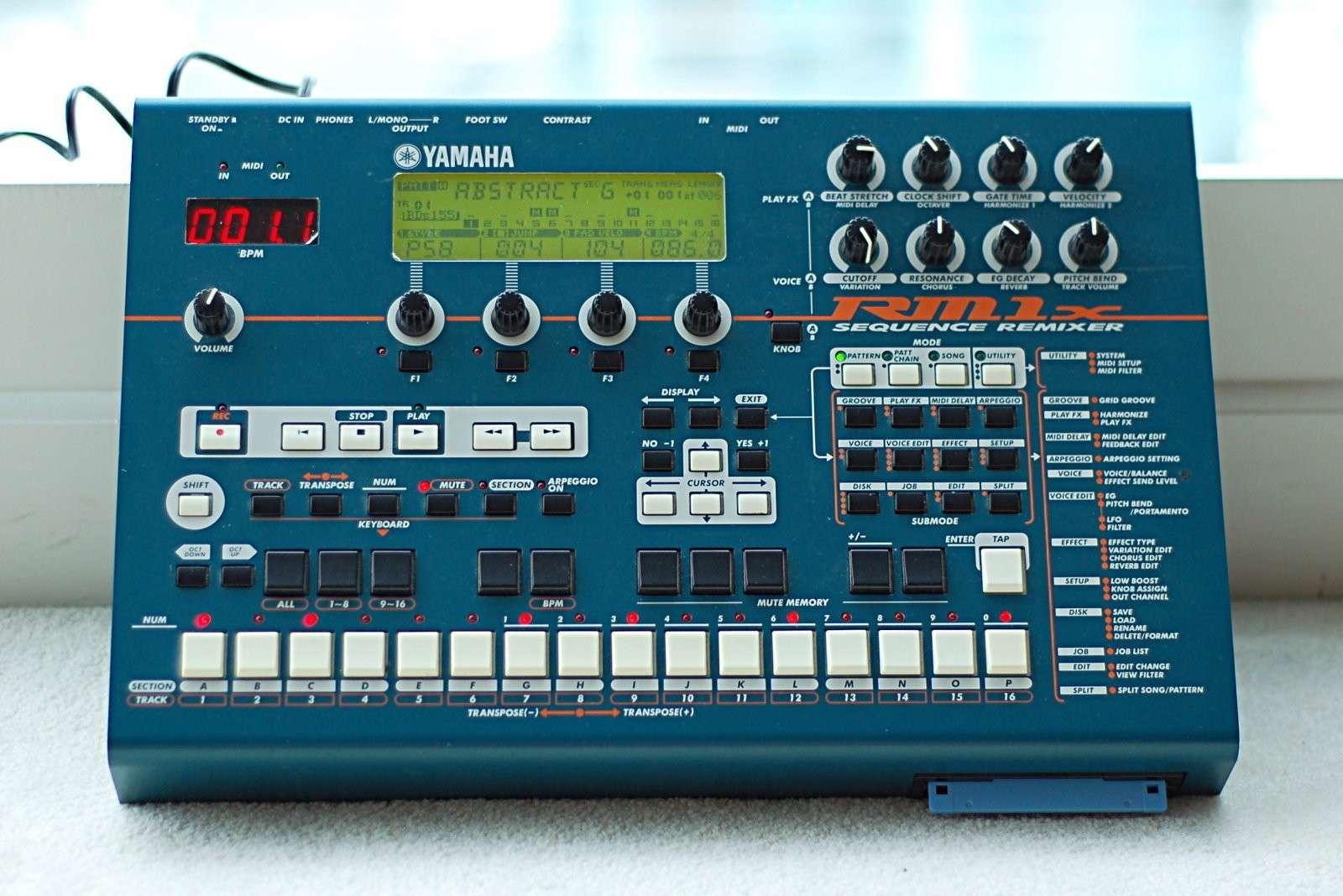 Quels instruments pratiquez vous? - Page 2 Yamaha10