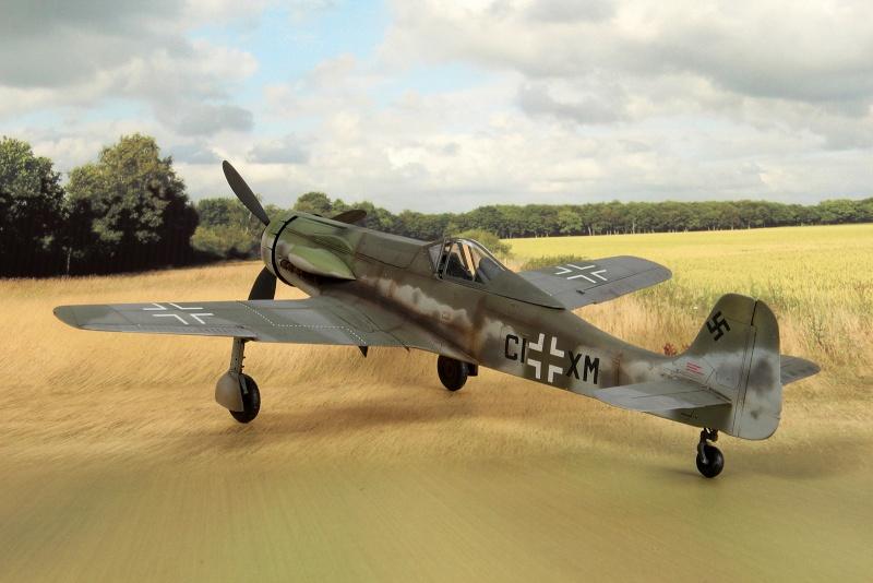 A-4 F de Hasegawa au 1/48e Ta15210