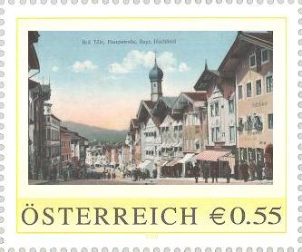 Personalisierte - Über Sinn und Unsinn: Personalisierte Briefmarken Pers_b11