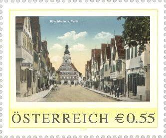 Personalisierte - Über Sinn und Unsinn: Personalisierte Briefmarken Pers_k10