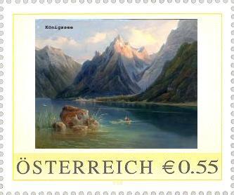Über Sinn und Unsinn: Personalisierte Briefmarken Pers_k11