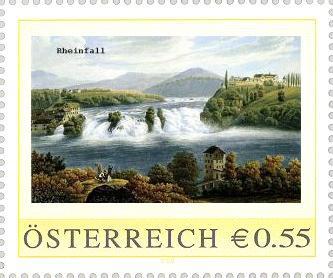 Personalisierte - Über Sinn und Unsinn: Personalisierte Briefmarken Pers_r10