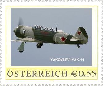 Über Sinn und Unsinn: Personalisierte Briefmarken Persa10