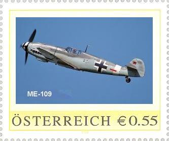 Über Sinn und Unsinn: Personalisierte Briefmarken Persb10