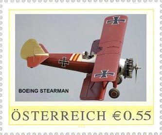 Über Sinn und Unsinn: Personalisierte Briefmarken Persd10