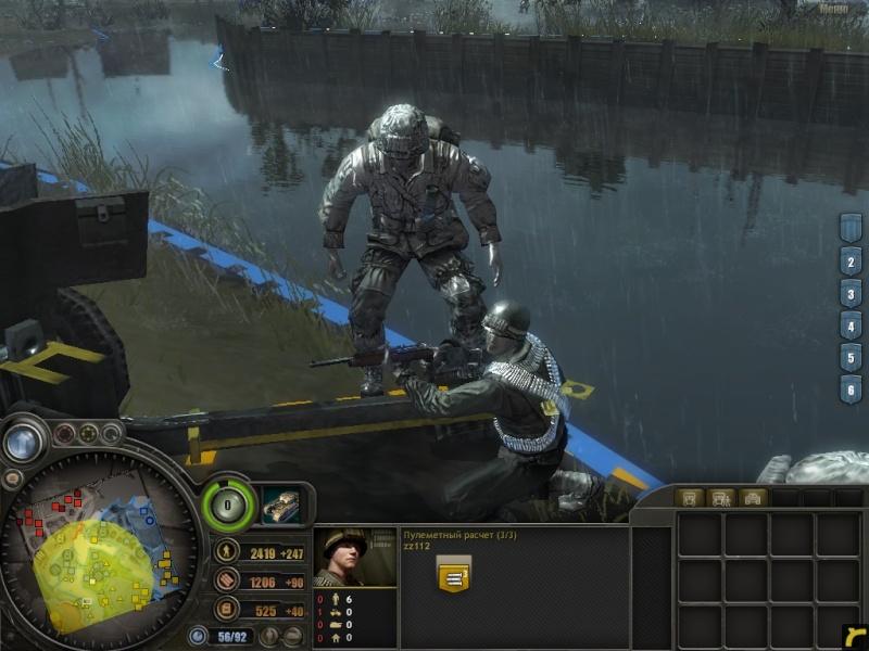 Скриншоты Company of Heres - Страница 2 Relic012