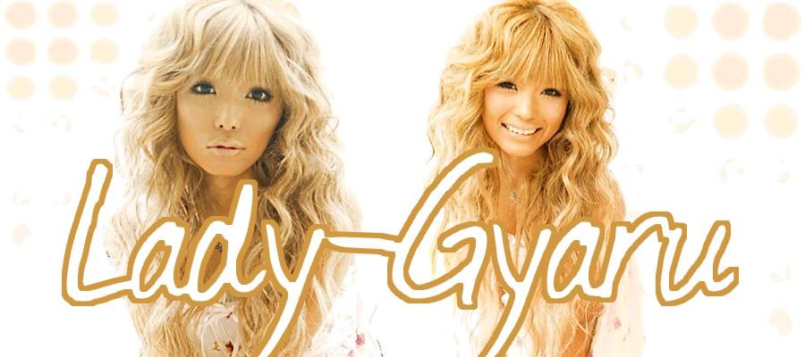 Lady-Gyaru