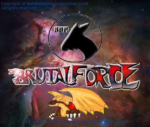 BDP: BrutalForce Brutal10