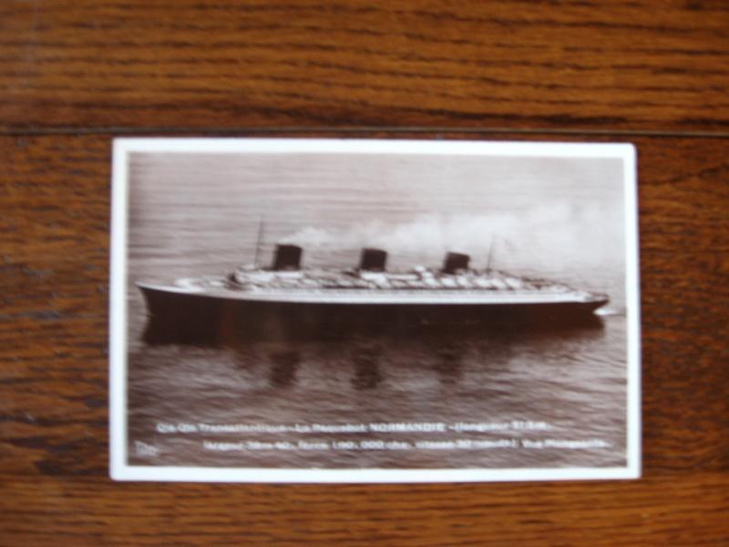 Collection perso d'envellope et autre Photo_36