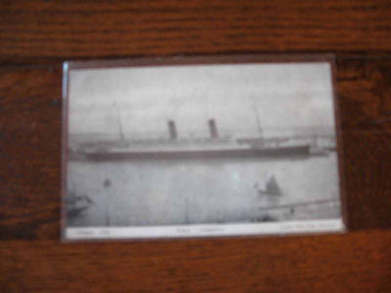 Collection perso d'envellope et autre Photo_53