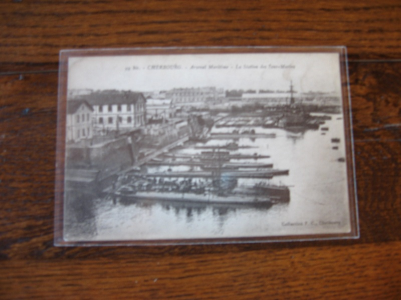 Collection perso d'envellope et autre Photo_55