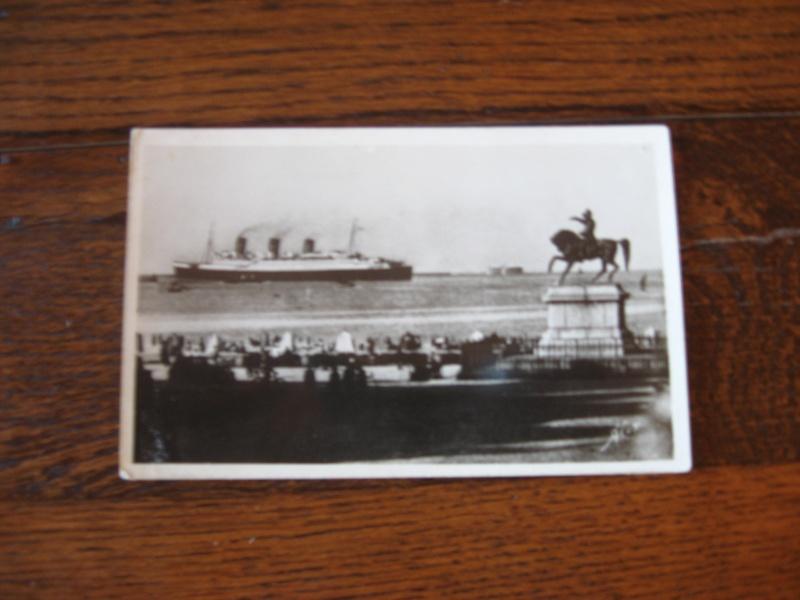 Collection perso d'envellope et autre Photo_57