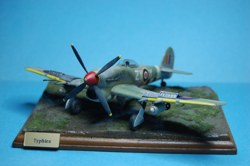 [Airfix] Hawker Typhoon MkIb - Typhies Dsc_0091