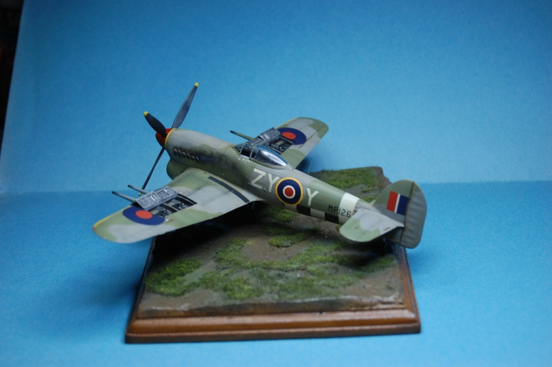 [Airfix] Hawker Typhoon MkIb - Typhies Dsc_0092