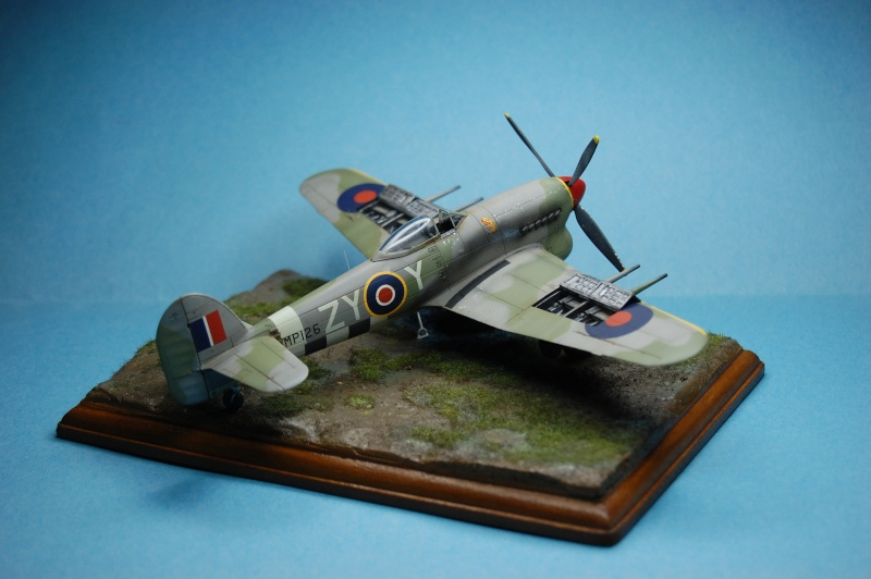 [Airfix] Hawker Typhoon MkIb - Typhies Dsc_0096