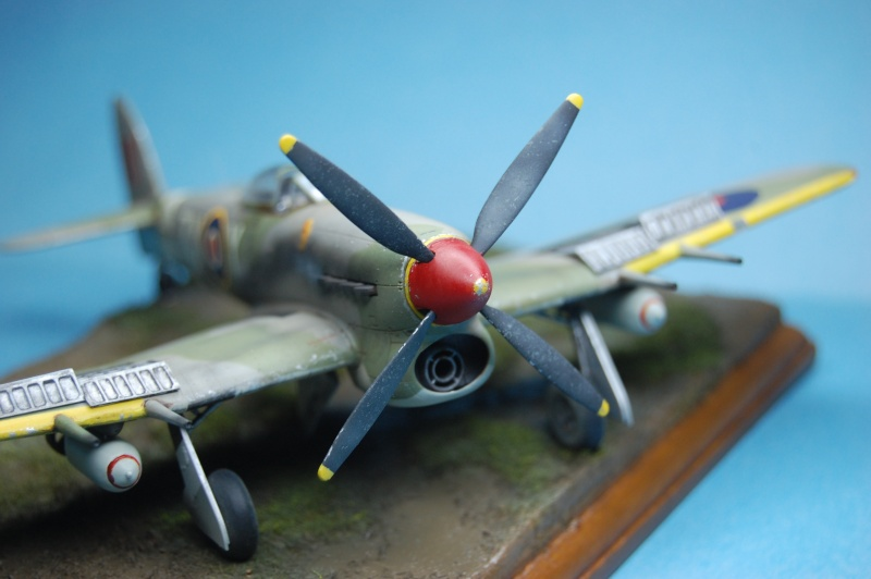 [Airfix] Hawker Typhoon MkIb - Typhies Dsc_0098