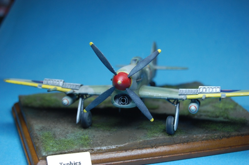 [Airfix] Hawker Typhoon MkIb - Typhies Dsc_0100