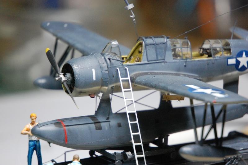 Vought OS2U Kingfisher - Catapulte [Airfix] Dsc_0329