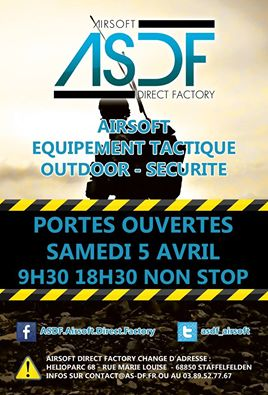 Porte ouverte le 5 avril ASDF Asdf10