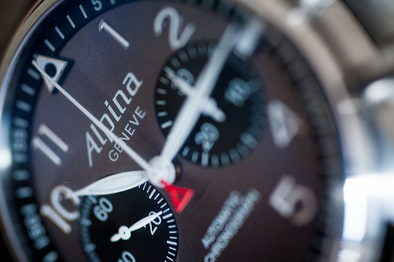 "Alpina - [Revue] Alpina Startimer Pilot Chrono ""Sunray"" Alpina17"