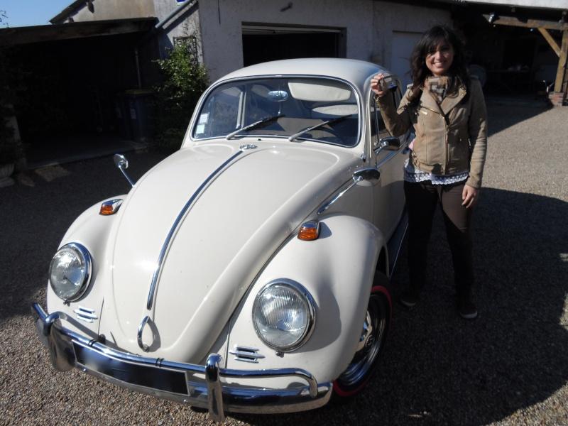 Herbie54 est de retour mais avec Choupette cette fois =) Sam_0710