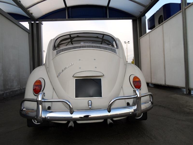 Herbie54 est de retour mais avec Choupette cette fois =) Sam_0714