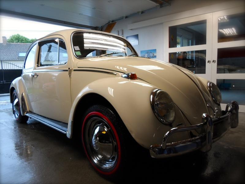 Herbie54 est de retour mais avec Choupette cette fois =) Sam_0715